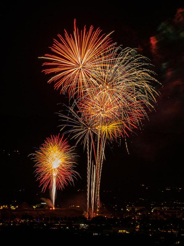 olympus fireworks photo