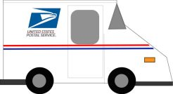 mail truck 02