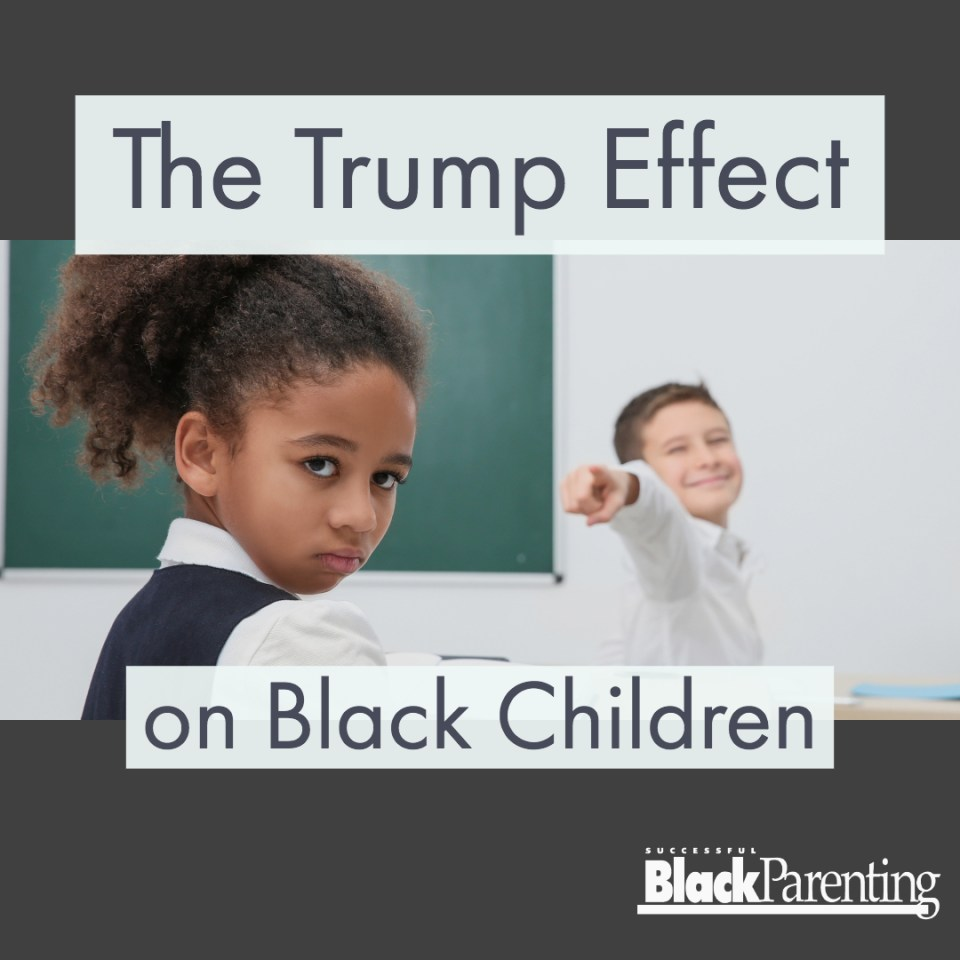 Successful Black Children