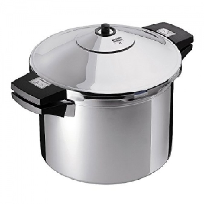 Kuhn Rikon Pressure Cooker Review