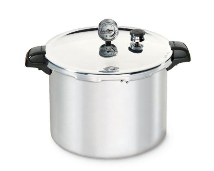 Presto 01781 23-Quart Pressure Canner Review