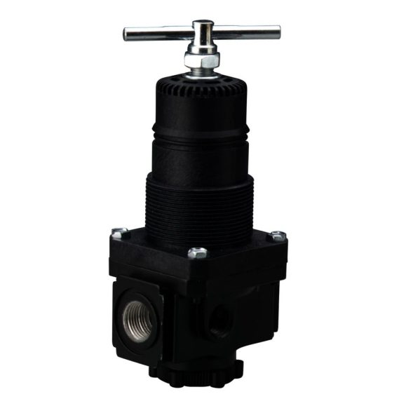 Regulator (pressure regulator)