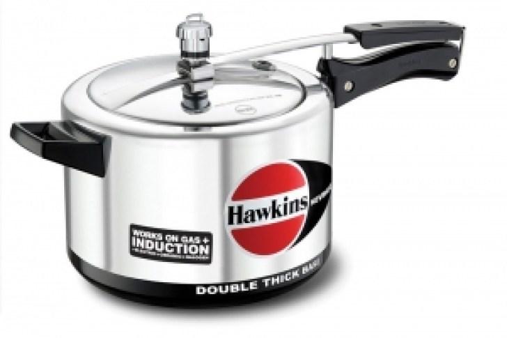 Hawkins Classic Aluminum (5 liters)