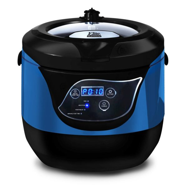 Elite-by-Maxi-Matic-5.5-Quart-Digital-Stainless-Steel-Low-Pressure-Cooker