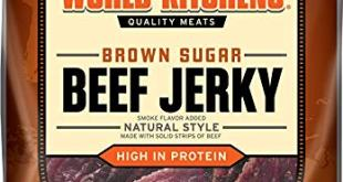 World Kitchen Beef Jerky