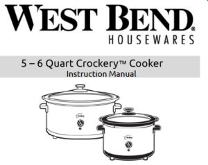 west-bend-stainless-pressure-cooker