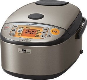 Zojirushi NP-HCC1 Best Rice ccooker