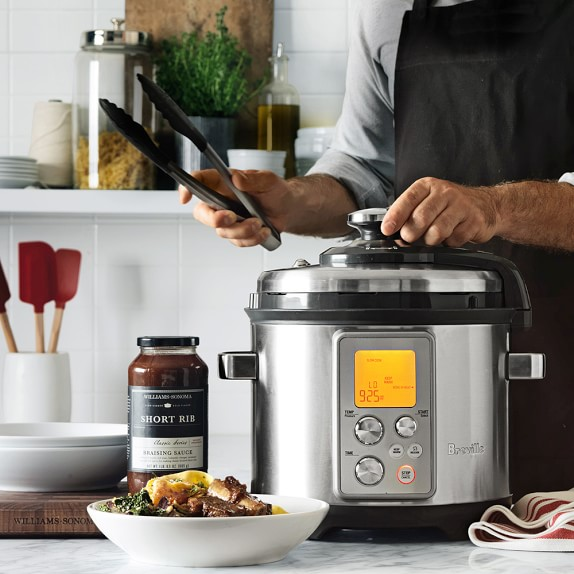 Do the pressure cookers make healthy foods?