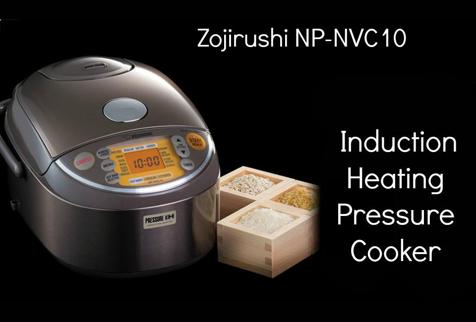 Zojirushi NP-NVC10