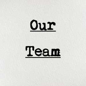 Our Team