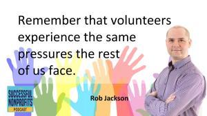 Crafting a Strong Volunteer Program