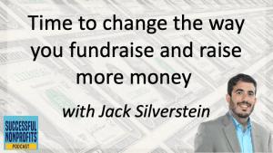 fundraising myths