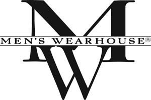 Does Men's Wearhouse hire felons - logo