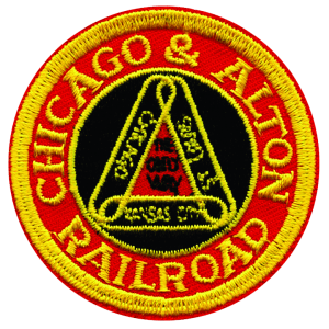 Does the Alton & Southern railroad hire felons