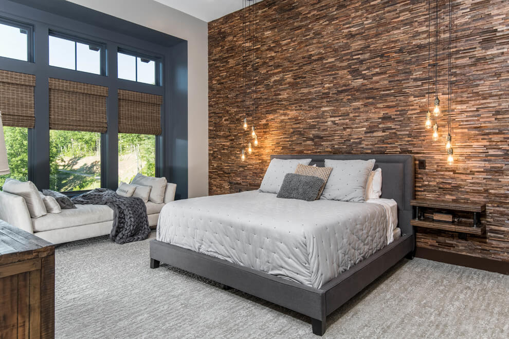 25 Rustic Bedroom Ideas That Ll Ignite Your Creative Brain