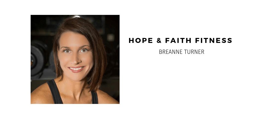 breanne turner hope