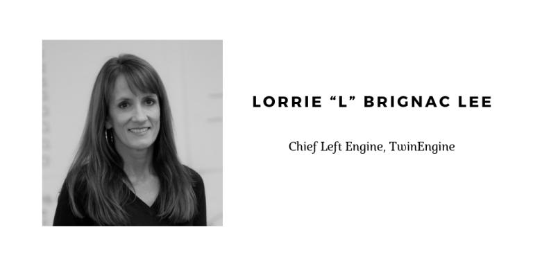portrait of lorrie
