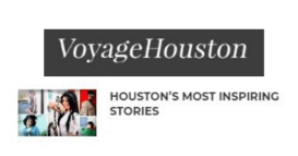 Houston's Most Inspiring Stories
