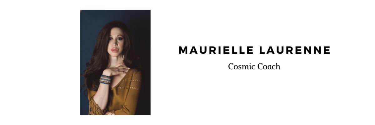 cosmic coach maurielle