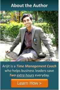 FreeMind Time Management Program