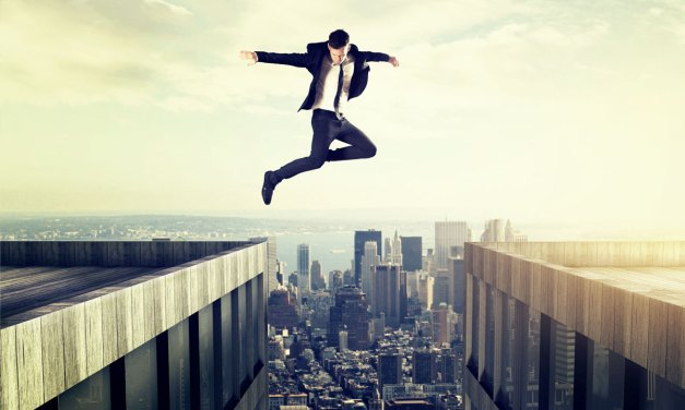 5 Ways to Build Confidence and Win at Life
