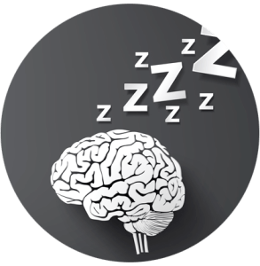 Brain good sleep