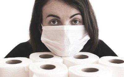 Pandemic Purchasing