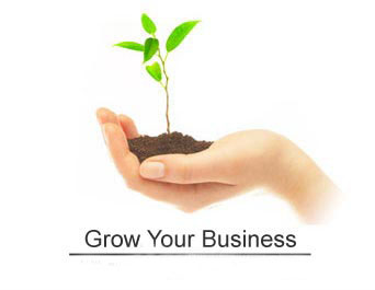 grow small business
