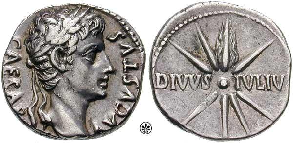 Give Unto Caesar