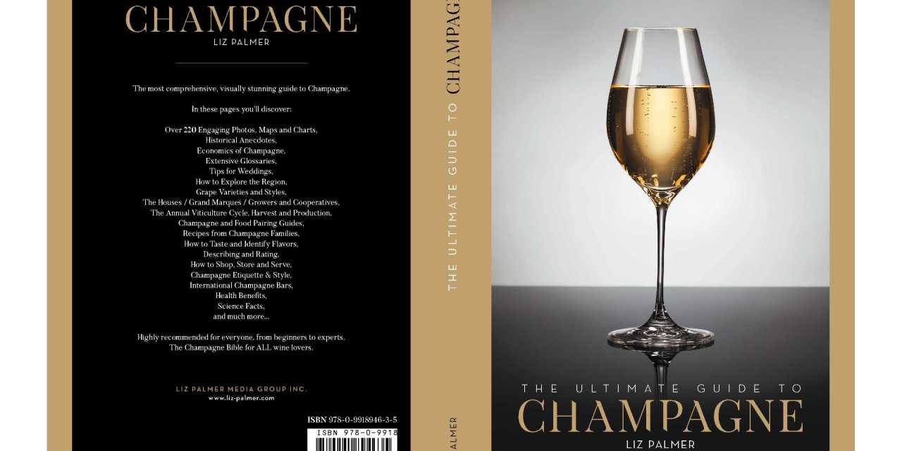 Interview: Liz Palmer of Boutique Champagne Houses