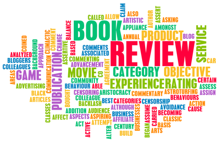 Tips on How NOT to Nag Book Reviewers