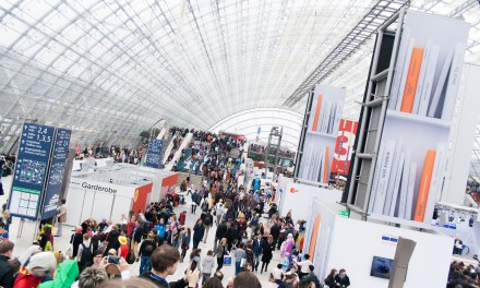 The Value of Book Fairs for Independent Authors