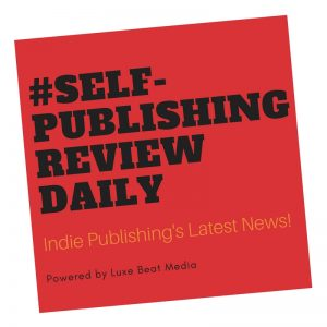 #Self-Publishing Review Daily