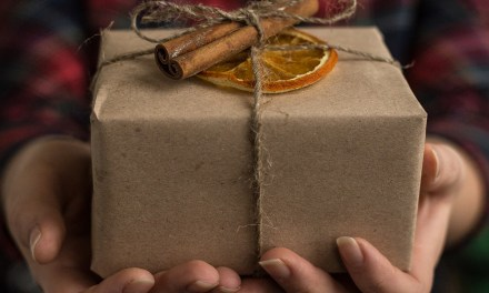 Top 5 Best Gifts to Give an Author