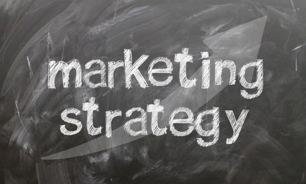 12 Month Book Marketing Plan