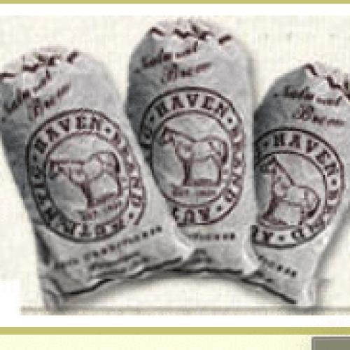 Manuretea Horse Manure Tea