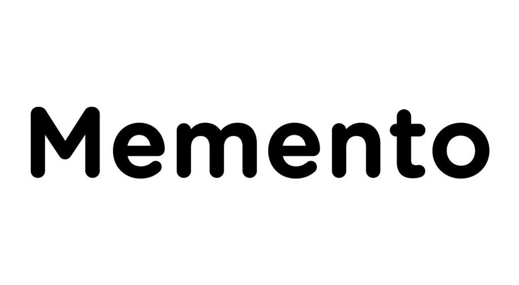 Memento #30