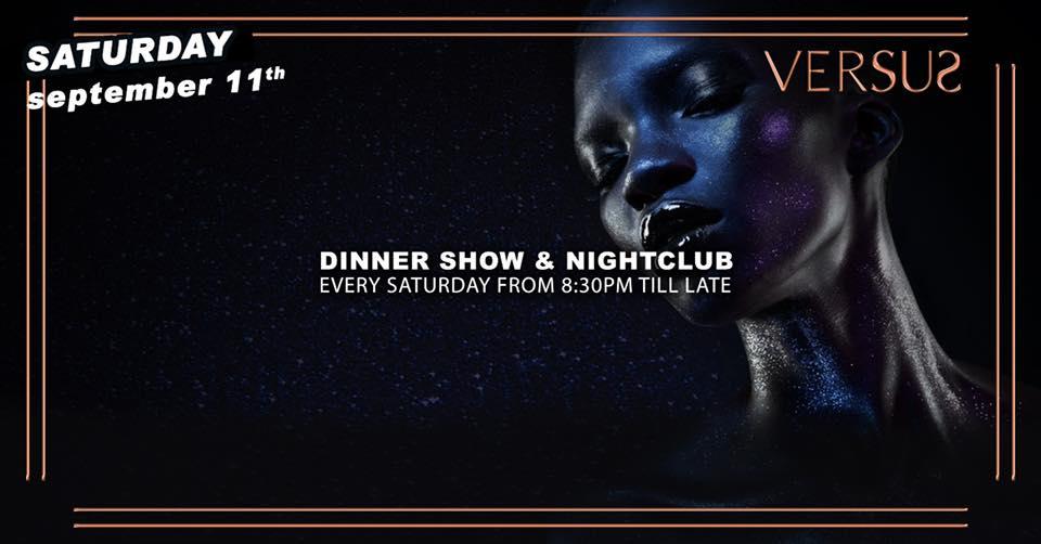 Dinner Show & Nightclub