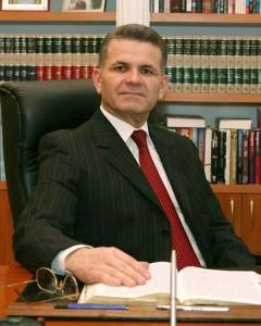 pastor Doru Cîrdei