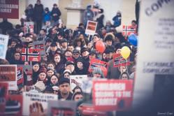 Protest pentru familia Bodnariu Suceava20