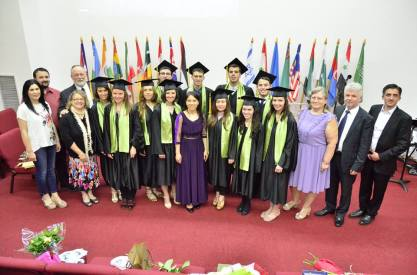 Centrul Roman de studii Transculturale 2016 . 1