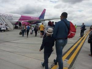 prima cursa wizz air aeroportul suceava (5)