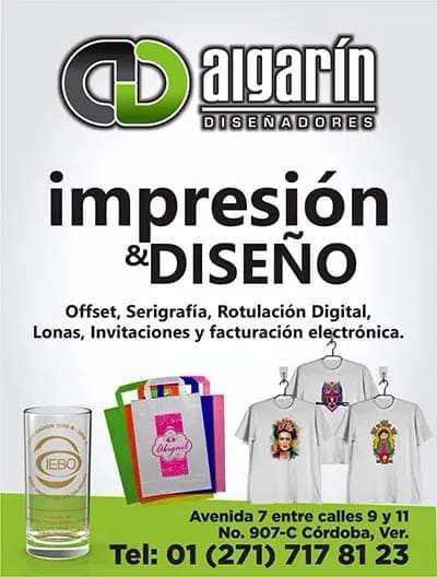Publicidad, Serigrafía, Imprenta