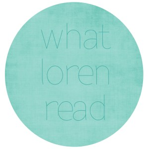 what loren read