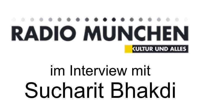 Radio München Titelbild