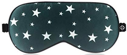 Aqua star sleep mask gift idea