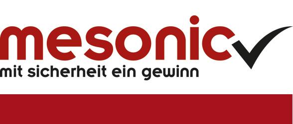 mesonic software gmbh