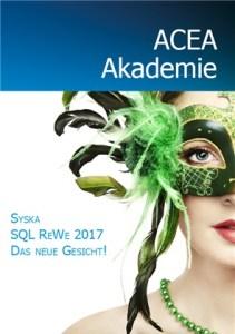22.11.2016 - Version 2017 Tagesseminar - 09:30 bis 16.30 Uhr Frühbucherpreis bis 30.09.2016