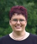 Evelyn Frey-Schleifer, Prokuristin NUBIUS GROUP Präzisionswerkzeuge GmbH