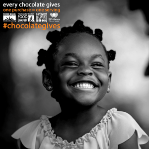 Every Chocolate Gives 2